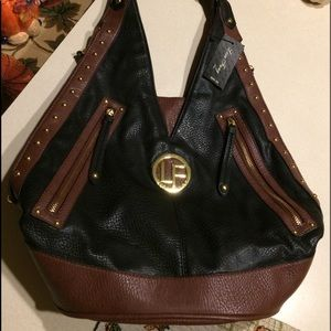 Lisa Fang handbag
